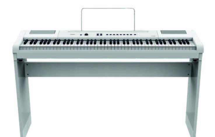 Artesia PA-88H Цифровое фортепиано