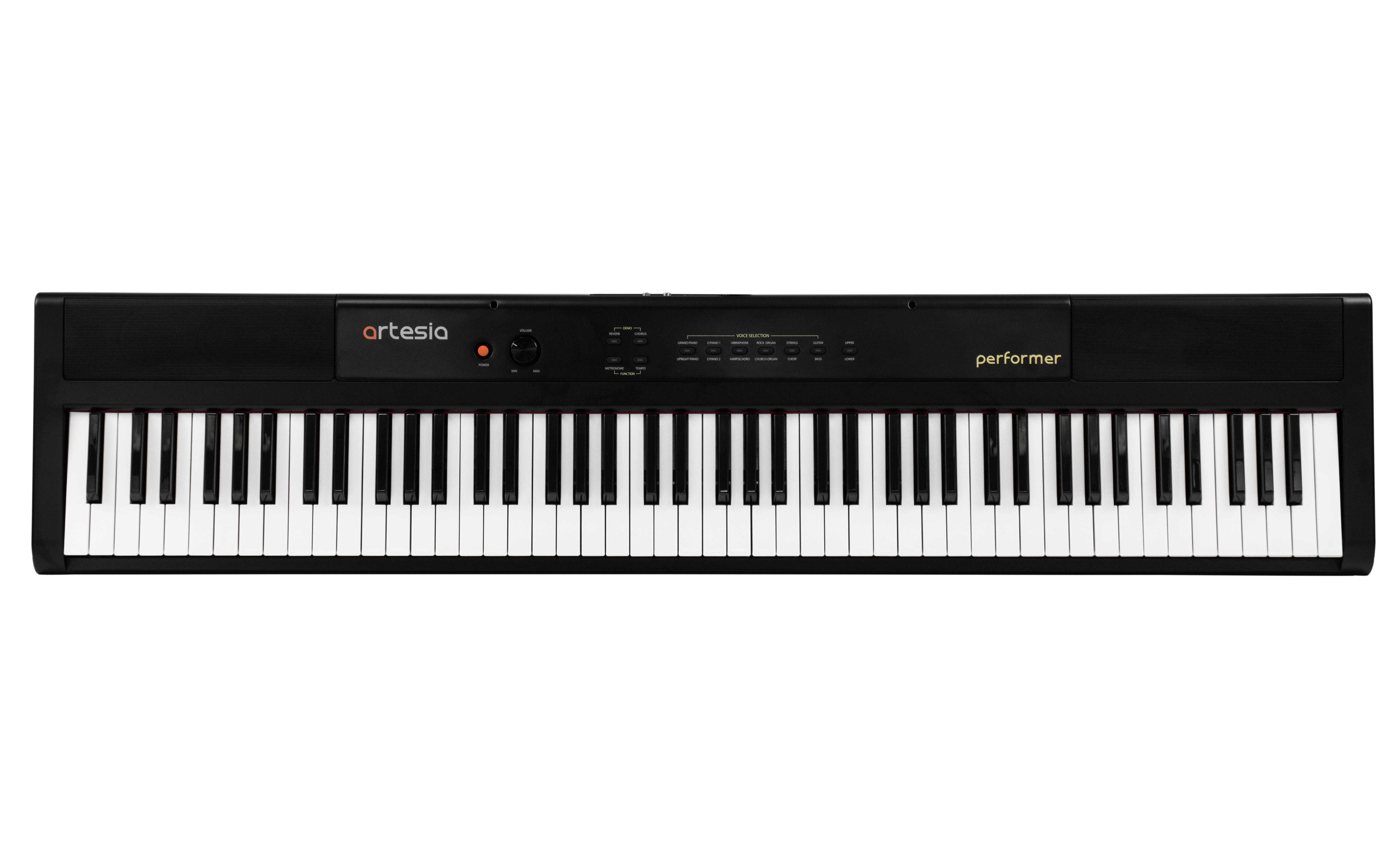 Artesia Performer Black Фортепиано цифровые