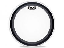 "Evans BD22EMADCW Пластик 22"" EMAD Coated для бас-барабана"