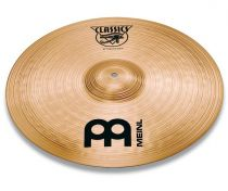 "Meinl C16PC Тарелка 16"" Powerful Crash"