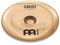"Meinl CC18CH-B Тарелка 18"" Classics Custom China"