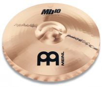 "Meinl MB10-15MSW-B Тарелки 15"" Medium Soundwave Hihat (пара)"