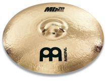 "Meinl MB20-24PMR-B Тарелка 24"" Pure Metal Ride"