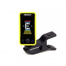 Planet Waves PW-CT-17YL ECLIPSE TUNER - YELLOW