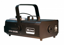 XLine Light X-FOG 1200 DMX Генератор дыма