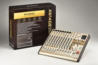 Phonic AM14GE Микшерный пульт