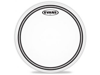"Evans B16EC2S Пластик 16"" EC2 Frosted для тома"