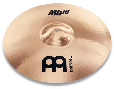 "Meinl MB10-20MR-B Тарелка 20"" Medium Ride"