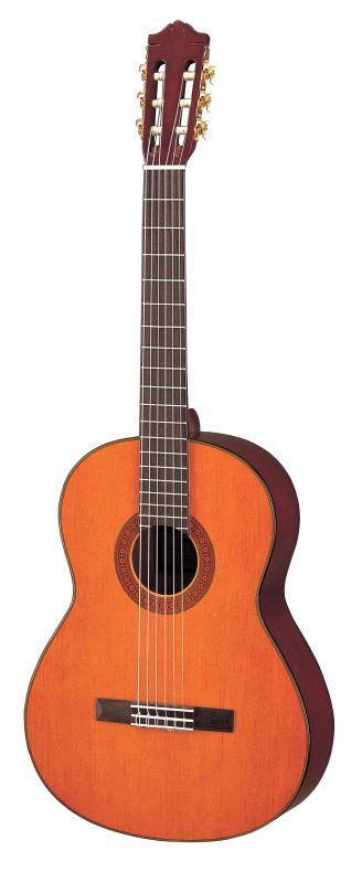 Интернет-магазин классических гитар